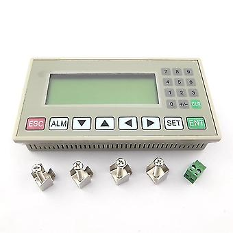 Text Display Md204l Supports Communication Plc Link