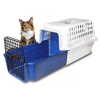 Van Ness Cat Calm Carrier with Easy Drawer - 1 count