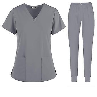 Work Wear Surgical Uniforms, Nurse Work Clothes Pet