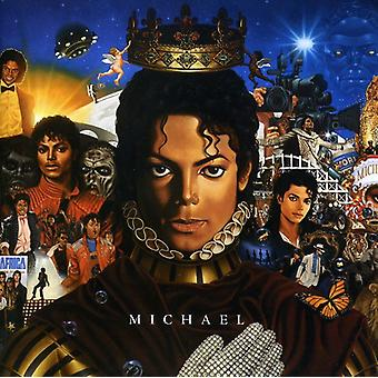 Michael Jackson - importazione USA Michael [CD]