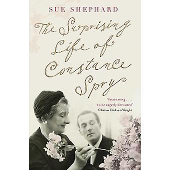 Het verrassende leven van Constance Spry-