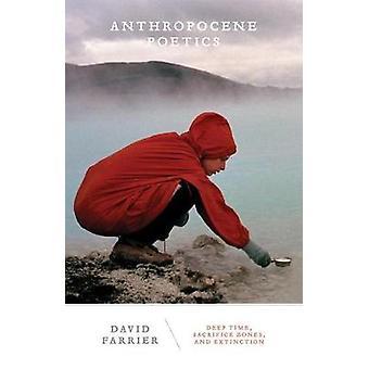 Anthropocene Poetics