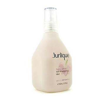 Jurlique puramente blanco piel brillo niebla - 100ml / 3.3 oz