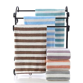 Yesfit Coral Fleece Bath Towel Soft Absorbent Adult Face