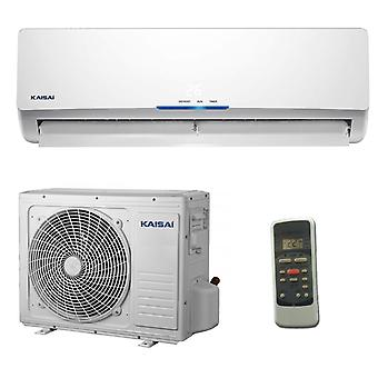Krachtige airconditioner koeler Fan Unit Split airconditioning systeem Kaisai Focus