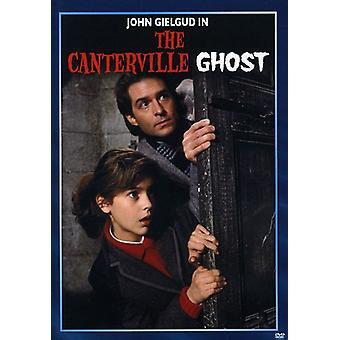 Canterville Ghost [DVD] USA importeren