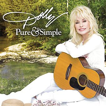 Dolly Parton - reine & einfach [CD] USA import