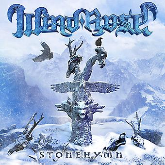 Wind Rose - Stonehymn [CD] USA import