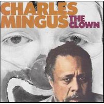Charles Mingus - importazione USA Clown [CD]