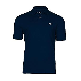 Signature Polo Shirt - Navy