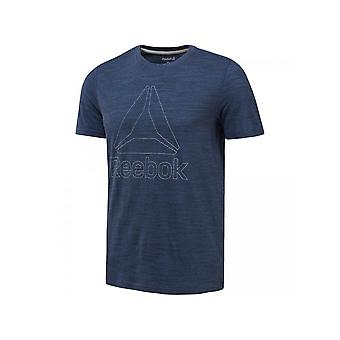 Reebok Marble Group CD5519 universal all year men t-shirt