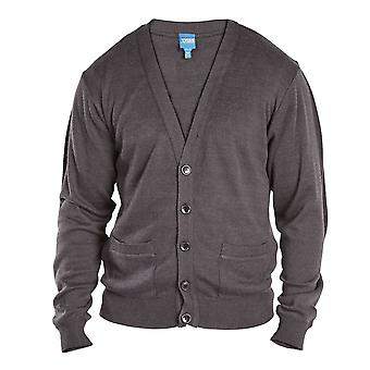 D555 Marsh Buttoned Cardigan