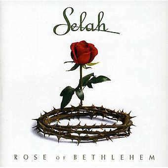 Selah - Rose of Bethlehem [CD] USA import