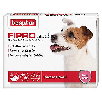 Beaphar FIPROtec Pipette for Small Dog