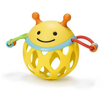 Skip Hop Explore and More Roll Around Rattle
