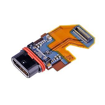 Genuine Sony Xperia Z5 - Z5 Dual SIM - Micro USB Charging Port - 1292-7099