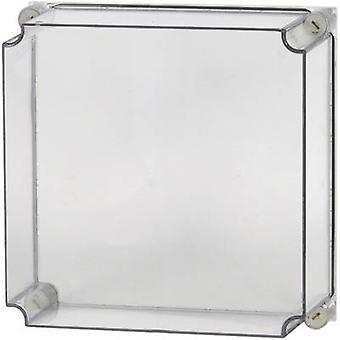 Eaton D250-CI44 Lid (L x W x H) 150 x 375 x 375 mm Transparent 1 pc(s)