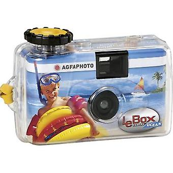 Disposable camera AgfaPhoto LeBox Ocean 1 pc(s) Waterproof up to a depth of 3 m