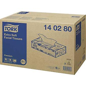 TORK Extra-soft facial tissues 140280 2-ply Number: 3000