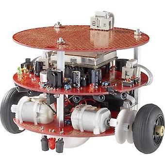 C-kontroll PRO-BOT128K PRO-BOT128K programmerbare Robot