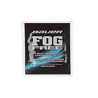 BAUER fog-free Pro cleaning cloth 2-Pack
