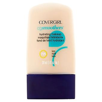CoverGirl CG Smoothers hydratant maquillage 705 Ivoire 1,0 oz / 30ml