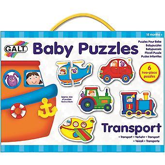 Galt Baby Puzzle