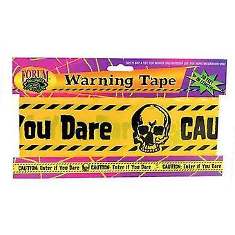 Bnov Warning Tape