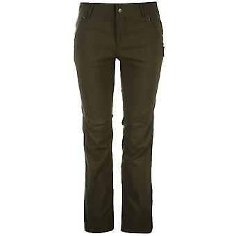 Karrimor Womens Ladies Panther Trousers Zip Fly Midweight Pants Bottoms