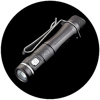 NITEYE by JETBeam - E01R - EDC flashlight
