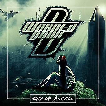 Warner Drive - City of Angels [CD] USA import