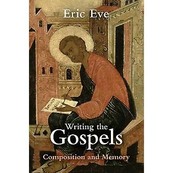 Kirjoittaa Eric Eevan - 9780281073405 kirja evankeliumit
