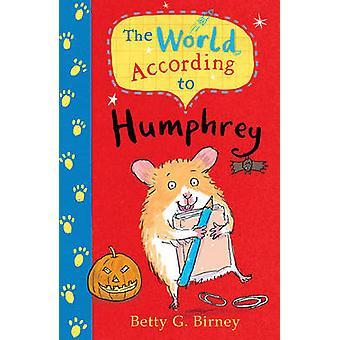 Verden ifølge Humphrey (hoved) av Betty G. Birney - 978057132