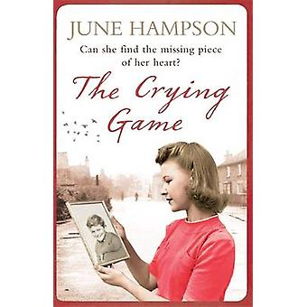 The Crying Game by June Hampson - 9781409136170 Book