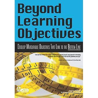 وراء أهداف التعلم-وضع أهداف قابلة للقياس التي تربط t