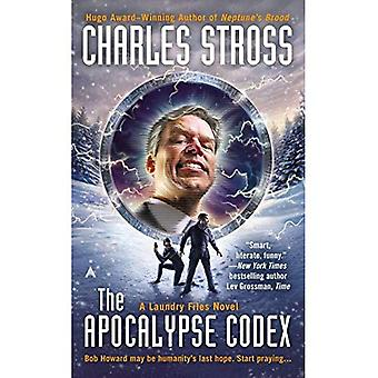 Le Codex Apocalypse