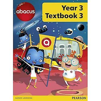 Abacus jaar 3 leerboek 3 (Abacus 2013)