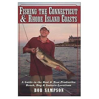 Fishing the Connecticut and Rhode Island Coasts