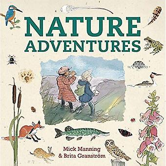 Aventures nature
