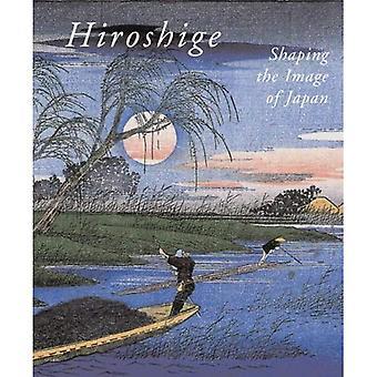 Hiroshige, façonner l'Image du Japon