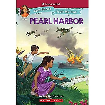 Pearl Harbor (American Girl: Real Stories from My� Time)
