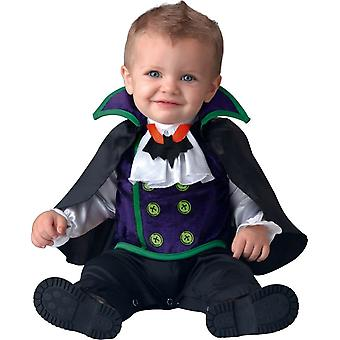 Infant Boys Little Count Costume