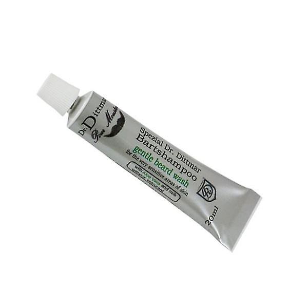 Dr Dittmar Gentle Beard Wash Shampoo - 20ml