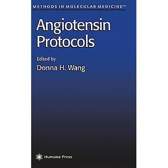 Angiotensine protocollen door Wang & Donna H.