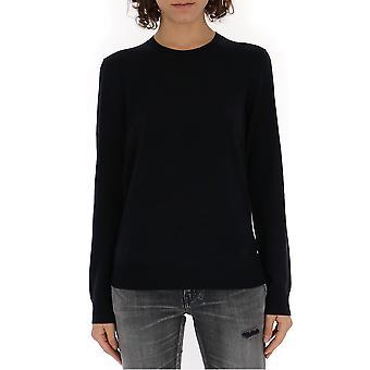 Tory Burch 32812001 Women's Black Cashmere Sweater