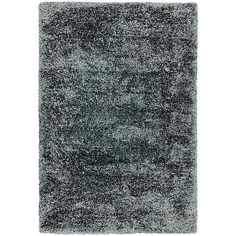 Nimbus Shaggy tapijten In leisteen
