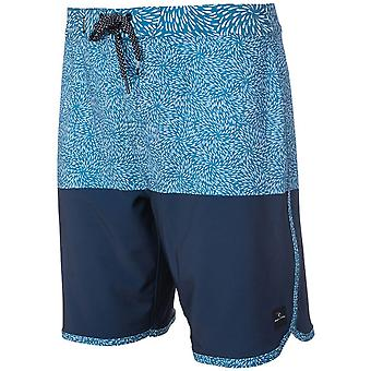 Rip Curl Mirage Conner Spin Out 19'' Technical Boardshorts in Navy