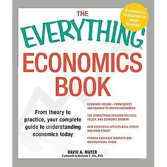 El todo libro de economía - de la teoría a la práctica - su Complet