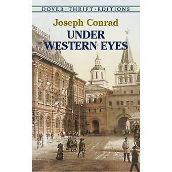 Under Western Eyes by Joseph Conrad - 9780486431642 Book