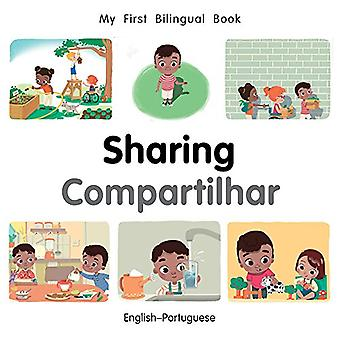 My First Bilingual Book-Sharing (English-Portuguese) by Milet Publish